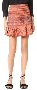 Twelfth St. by Cynthia Vincent Embroidered Mini Skirt Pattern