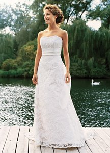 Lea-Ann Belter Alyssa Wedding Dress