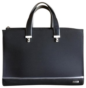 Tumi Sleek Satchel in Black