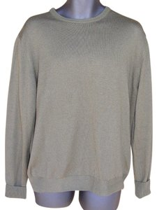 Lanvin Italian Wool Soft Sweater