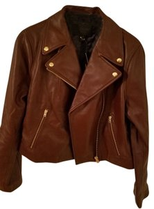 J.Crew Motorcycle Jacket