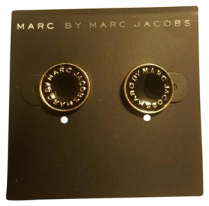 Marc by Marc Jacobs Marc Jacobs Logo Stud