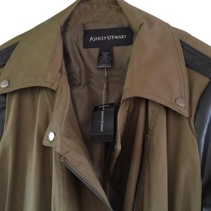 Ashley Stewart Trench Coat