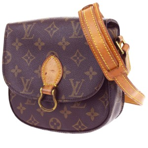 Louis Vuitton Chanel Balmain Shoulder Bag