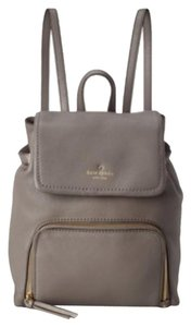 Kate Spade Charley Leather Backpack