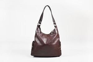 Céline Celine Leather Shw Shoulder Bag