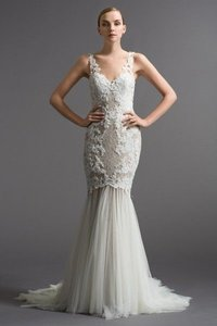 Watters 6030b Wedding Dress