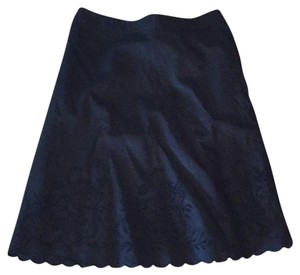 Kasper Skirt black