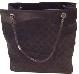 Gucci,GG shoulder bag Tote in Black