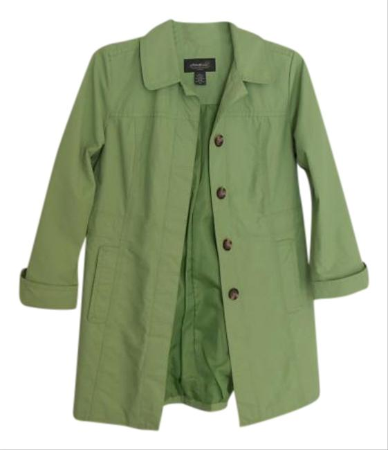 Eddie Bauer Trench Coat low-cost