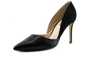 Louise et Cie black Pumps