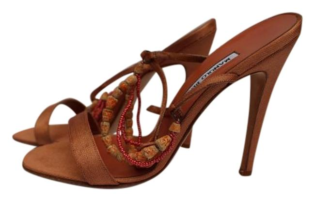 Item - Coral Sandals Size US 7 Narrow (Aa, N)