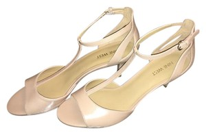 Nine West Tan or nude Pumps