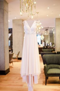 BHLDN Tamsin Wedding Dress
