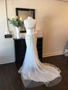 Badgley Mischka Veronica Wedding Dress