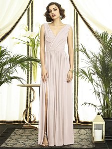 Dessy Blush Dessy Collection Style 2894 Dress