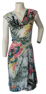 Plenty by Tracy Reese Silk Dress