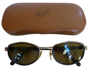 7ad71b9619 Persol Brown Vintage Made In Italy Sunglasses - Tradesy