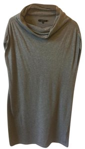 Max Mara short dress Grey on Tradesy