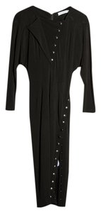 Black Maxi Dress by Altuzarra Chic