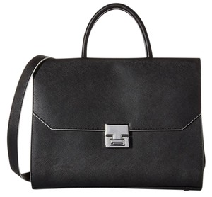 Ivanka Trump It2612 Hopewell Satchel in Black