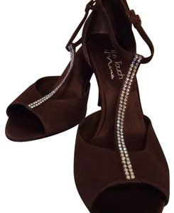 Touch of Nina Chocolate brown Formal