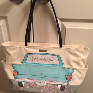 Kate Spade Wedding Belles Happily Ever After Francis Tote
