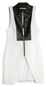 Alexander Wang short dress Glacier on Tradesy