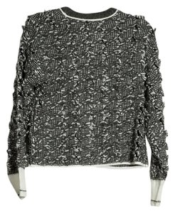 Alexander Wang Pullover Grey Sweater