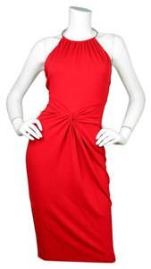 Michael Kors Halter Halter Dress
