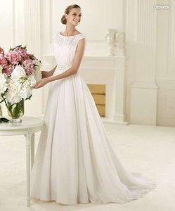 Pronovias Denver Wedding Dress