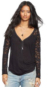 Denim & Supply Top Black