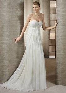 Titanna Wedding Dress
