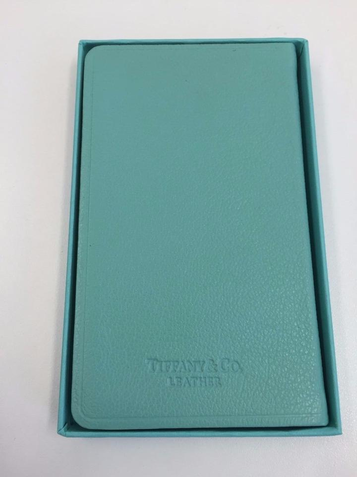 0dc7b01f59c1 Tiffany   Co. Blue Little Book Notebook Journal New In - Tradesy