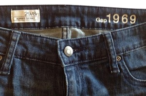 Gap Skinny Fit Skinny Jeans-Distressed