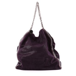 Stella McCartney Tote in Purple