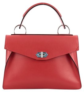 Proenza Schouler Proenza Leather Shoulder Bag