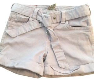 True Religion Mini/Short Shorts Light purple
