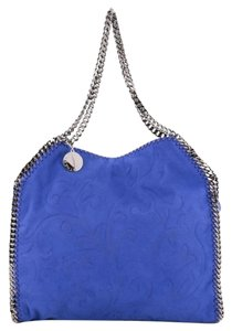 Stella McCartney Faux Suede Tote
