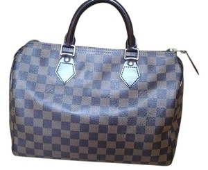 Louis Vuitton Tote in Chocolate brown