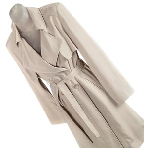 Trench Duster Trench Coat