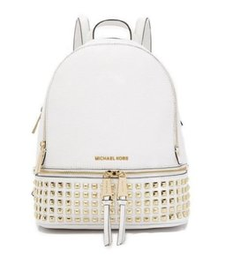 Michael Kors Rhea New With Tags Studded Backpack