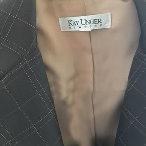 Kay Unger Small Suit Size. 00