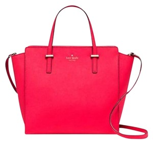 Kate Spade Tote in Watermelon