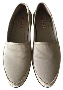 d1ccaf0fb80 Prada Loafers - Up to 70% off at Tradesy