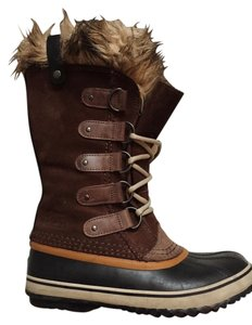Sorel Winter Boot Brown Boots