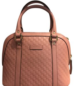 Gucci Satchel in Pink