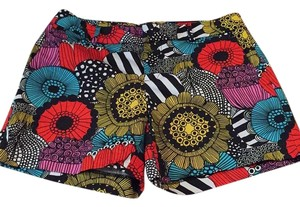 Banana Republic Mini/Short Shorts Multi