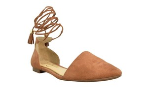 Jessica Simpson Coach Macys British Light Brown Bloomingdales Tan Flats
