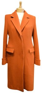 Max Mara Rabbit Fur Wool Coat